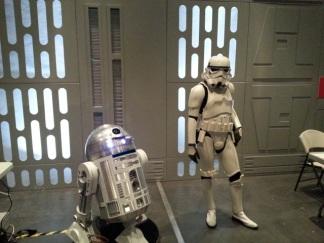 Star wars costume club