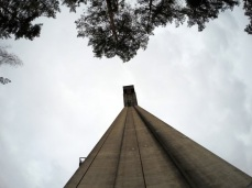 Lahti jump tower