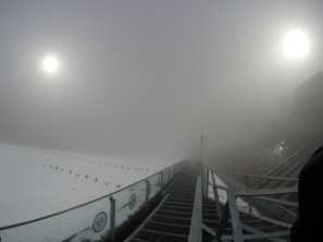PCR day in Holmenkollen