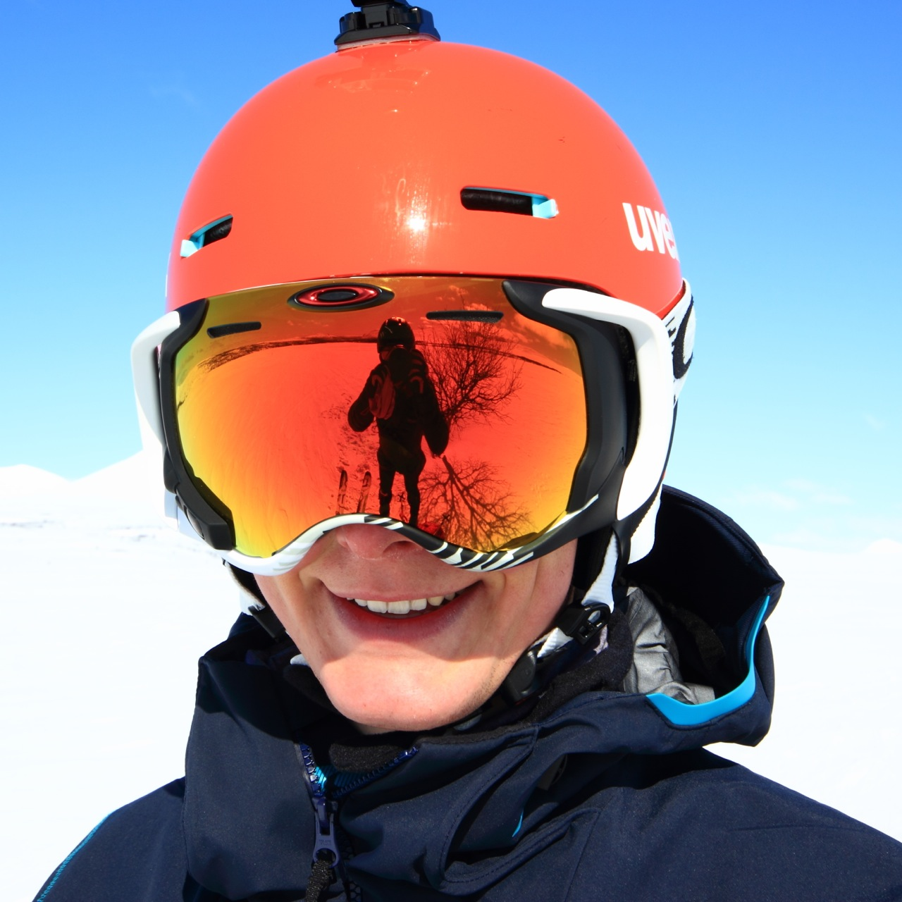 oakley airwave goggles  Tested: Oakley Airwave 1.5