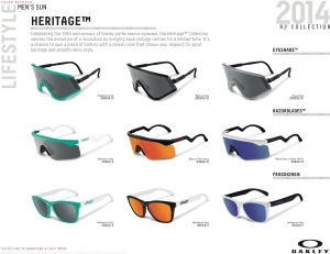 Oakley_Heritage_Collection